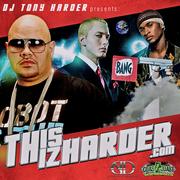 DJ TOny Harder Front