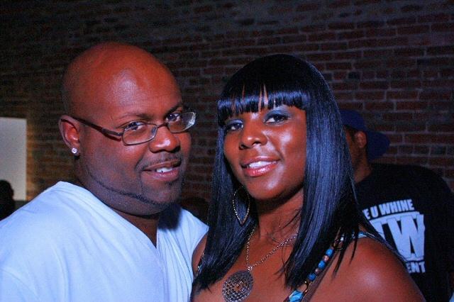 Tasha Starr & DJ Ron C