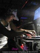 DJ K Yung (Club Las Bananas)