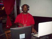 DJ NOTHIN NICE @ THE TAJ