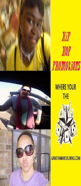Hip Hop Promotions