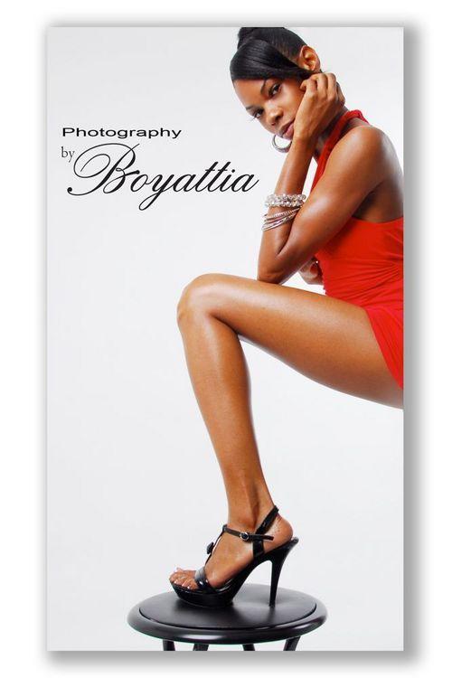 PHOTOGRAPHY BY BOYATTIA