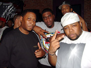Scrap Dirty, Big K.R.I.T. & Big Sant