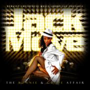 Jack Move: The Bonnie & Clyde Affair (Front)