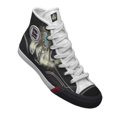 john hill shoe 2