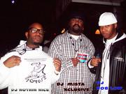 704DJS SALUTE THE DJS BOW!!