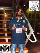 DJ NOTHIN NICE PIC RAW