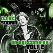 DJ DC Storm - On The Come Up Vol. 2