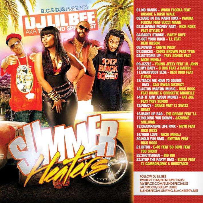 MY FAV JAMS CD