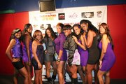 MS. CARAMEL AND TRIPLE T OF UNDAGROUND MADNESS AND NU MOVMENT MODELS IN DA ATL