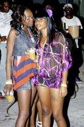 Naked bikini beach party-jamaica