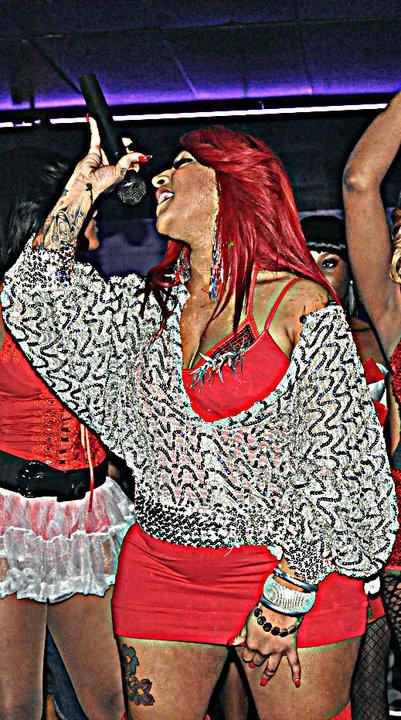 Jessica Pinky Rappit