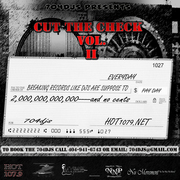 CUT THE CHECK VOL II COVER copy
