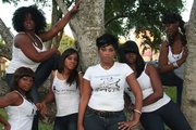 MS. CARAMEL AND NU MOVEMENT MODELS