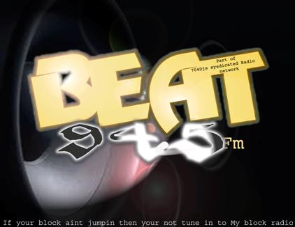THE BEAT 94.5