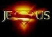 Jesus Is My Superhero #1