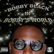 BOBBY BLACK ALBUM