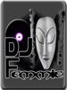 DJ FEMMIE OFFICIAL LOGO