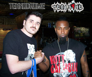 TECH N9NE TEKNODROME copy