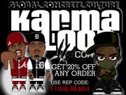 crunk4 Karma