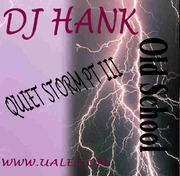 Crunk mix 10  label