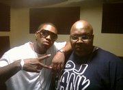 DJ HANK & Lil Scrappy