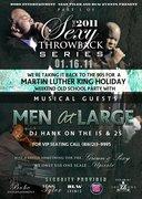 DJ HANK & Men At Large