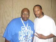 DJ HANK & Mix Master Ice