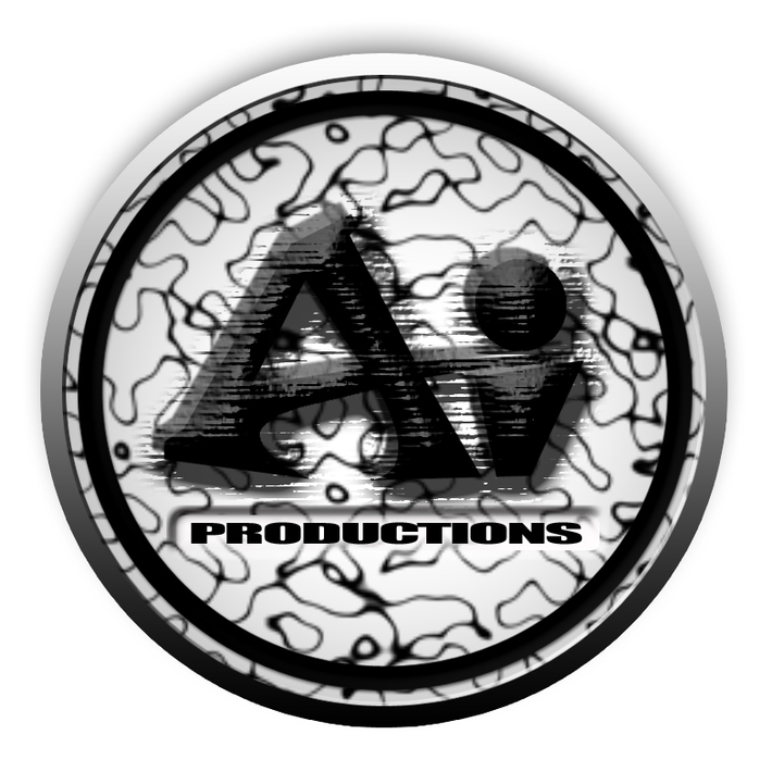 "A i PRoductions ""AFFICIAL"" LOGO"
