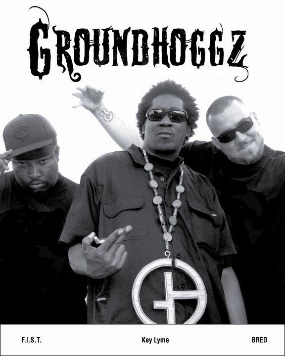 Ground Hoggz Bio Pic