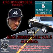 real street talk CD front