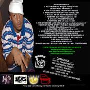 real street talk cD back copy