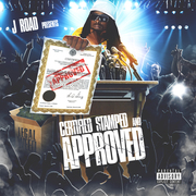 J Road [CERTIFIED STAMPED APPROVED] COVER
