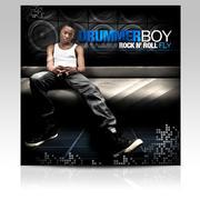 drummerboy Rock'n roll fly