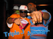 Amazing B And Triple J Pic copy