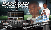 DJ Tyrell(The Youngest Of The Camp)
