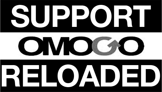 Support Omogo Reloaded