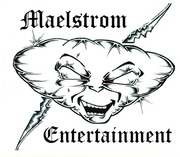 Maelstrom Ent. Logo