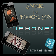 iPhone Single Cover