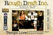 IT'S GOING DOWN 3/1/12 @ TEMPO LIVE!