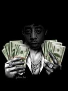 """MIND OF THE BEHOLDER ENTERTAINMENT,  PRESENT'Z...""""THA' RELUCTANT ROK STEDII"""", (Album: """"A FIST FULL OF DOLLA'Z"""""""