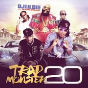 trap monster 20