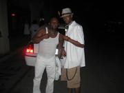 Dj La'Selle...1 Bad Representa!(Lil G from SILK...Dj'd A Great Show)