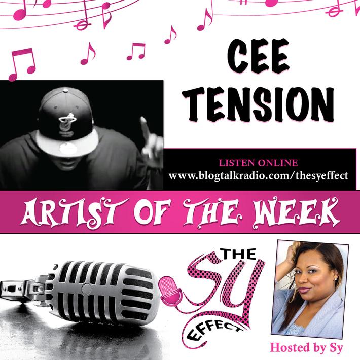 Haitian Hip Hop Cee Tension