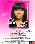 LIL MO LIVE!
