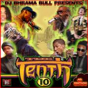 DJ BHRAMA BULL PRESENTS_ The Watermark 10 (4-D EDITION)