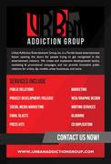 Urban Addiction [Services]