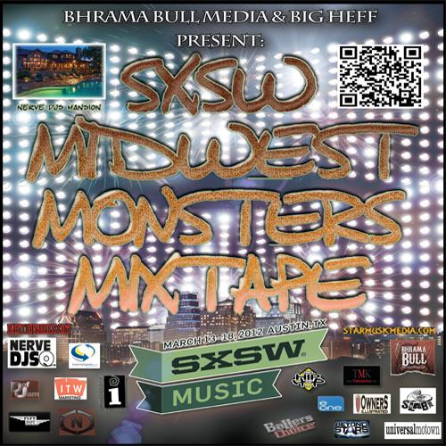 Various_Artists_Sxsw_Midwest_Monster_Mixtape-front-large