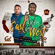 Kendrick Lamar & Meek Mill New East Vs. New West
