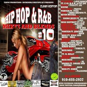 hip hop and r&b mixes and blends #10